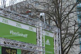 BERLINER HALBMARATHON <br>SCC EVENTS