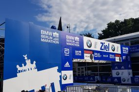 BMW BERLIN MARATHON <br> SCC EVENTS