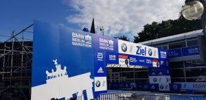 BMW BERLIN MARATHON <br> SCC EVENTS