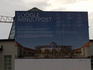Google ARNULFPOST <br>München